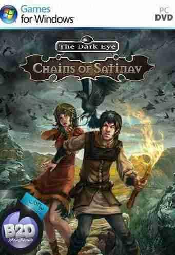Descargar The Dark Eye Chains Of Satinav [MULTI6][PROPHET] por Torrent